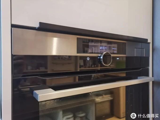 一机多能的硬核蒸汽烤箱,厨房就缺一台它!
