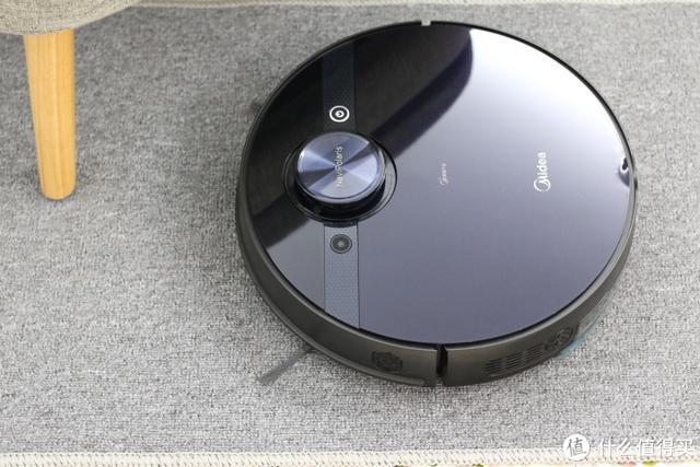 智能扫地机器人怎么选,以美的M7为例,这篇文章教你如何选购