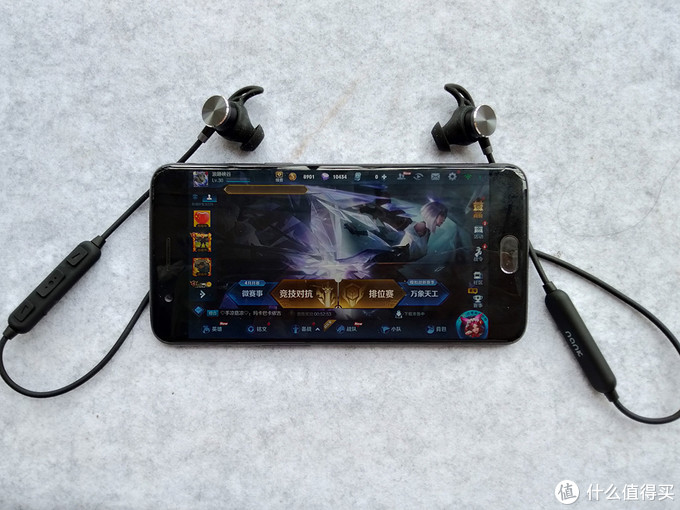 """无线游戏耳机真的""""0延迟""""?看下这款南卡S2的表现~"""