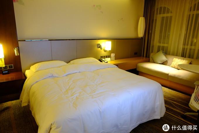599元两晚,还包括早餐的丽江实力希尔顿花园酒店值得入住吗?