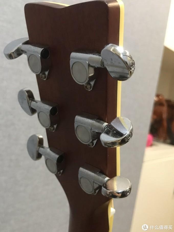 当代文艺青年撩妹必备技能之吉他弹唱指南