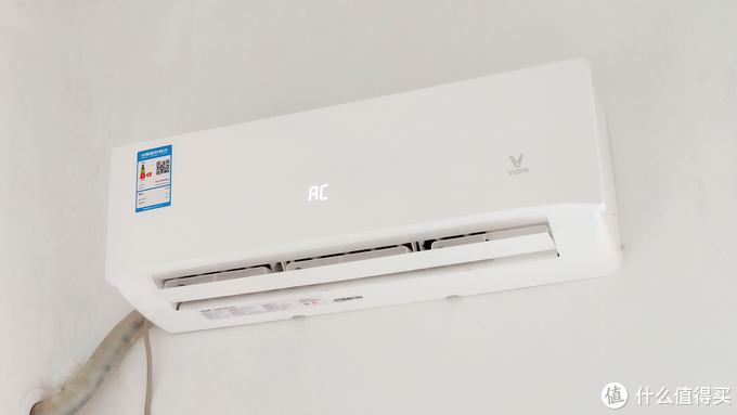 仅需999的云米互联网空调,从安装到售后的深度体验