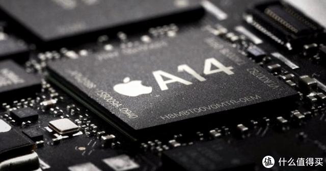 苹果A14晶体管高达150亿,比AMD8核CPU高3倍,吊打电脑CPU?