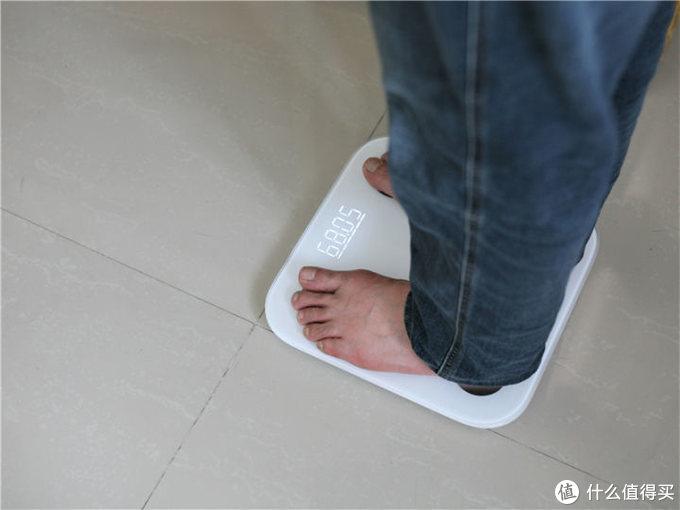 小米百货居然有身体平衡测试器 今天你测了吗?