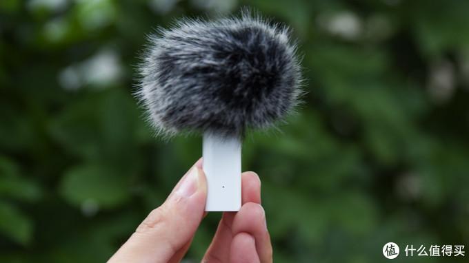 高颜值最小巧的无线收音器,视频收音神器了解一下