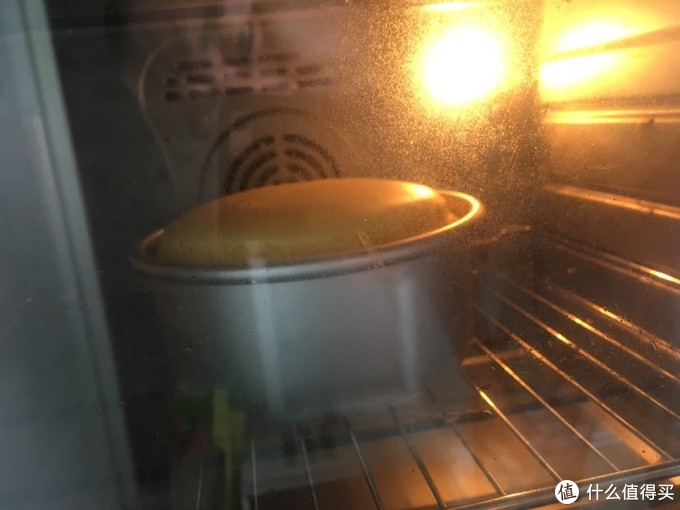 番外篇,不就做个蛋糕,至于吗?