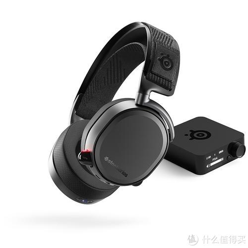 赛睿Arctis寒冰系列游戏耳机发展史