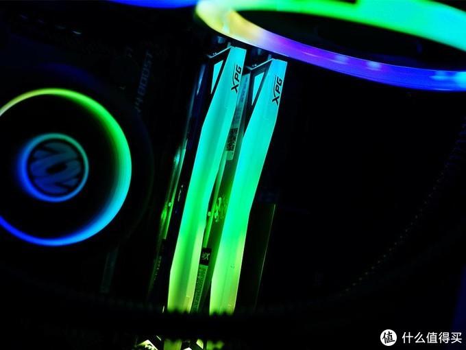 别让错觉毁了你,探究RGB主机的氛围美学