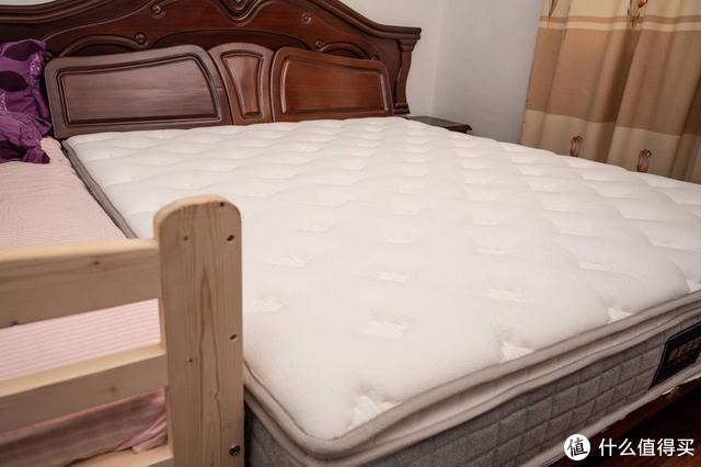 告别入睡难的攻略来袭—m0816顾家床垫丨上市纪念版使用分享