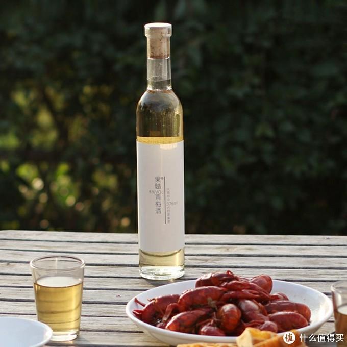 夏季果酒之青梅酒美妙体验
