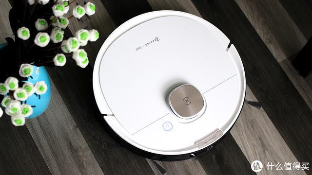 科沃斯地宝T8测评:智慧清扫能力全面升级,颠覆家庭清扫体验