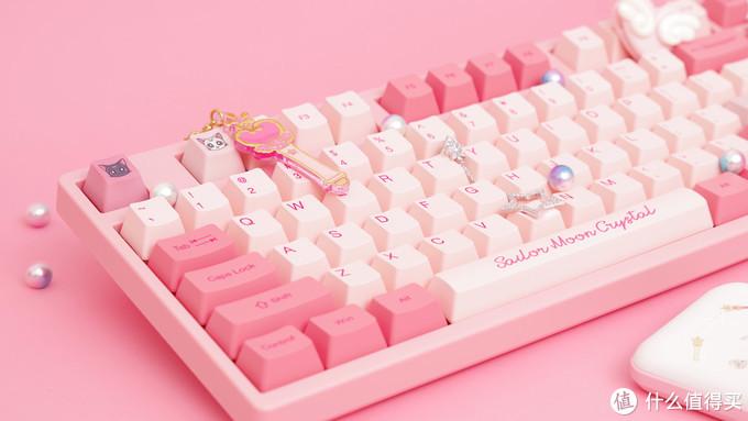 颜值最高的机械键盘都在这里,主题键盘大盘点