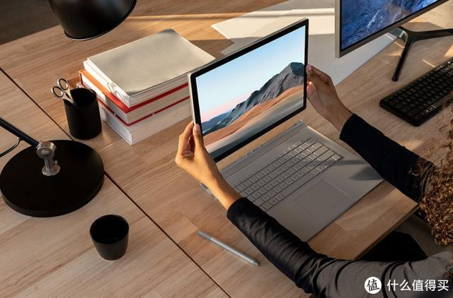 微软无预警发表 4 款 Surface 新品