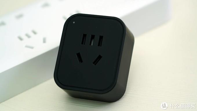 向日葵开机插座计电量版,小小插座却能实现更大能量