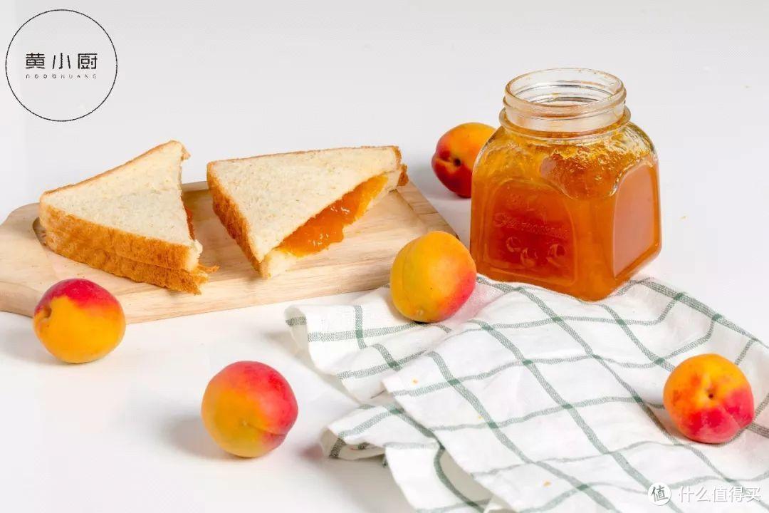将所有夏季的甜美,熬成果酱留在罐子里~