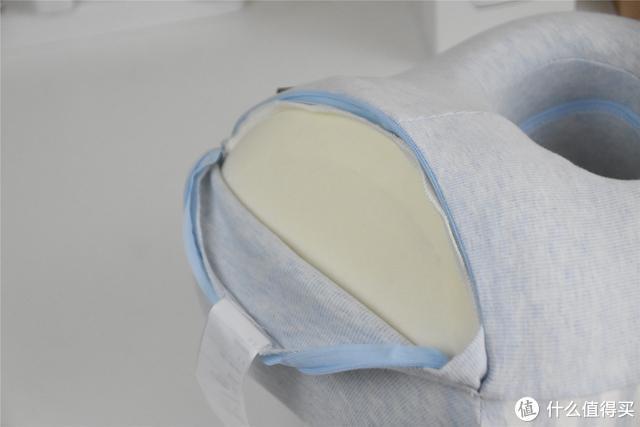 139元!小米有品上线护脊午睡枕,专为儿童设计,超贴心