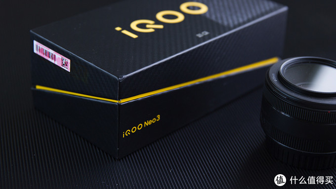 5G屠夫,最性价比的144Hz手机iQOO Neo3深度体验