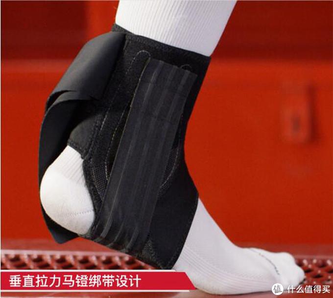 拯救习惯性崴脚 迈克达威新品4305幻影3+护踝强势来袭!