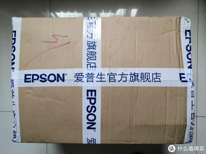 爱普生L4167购物历程
