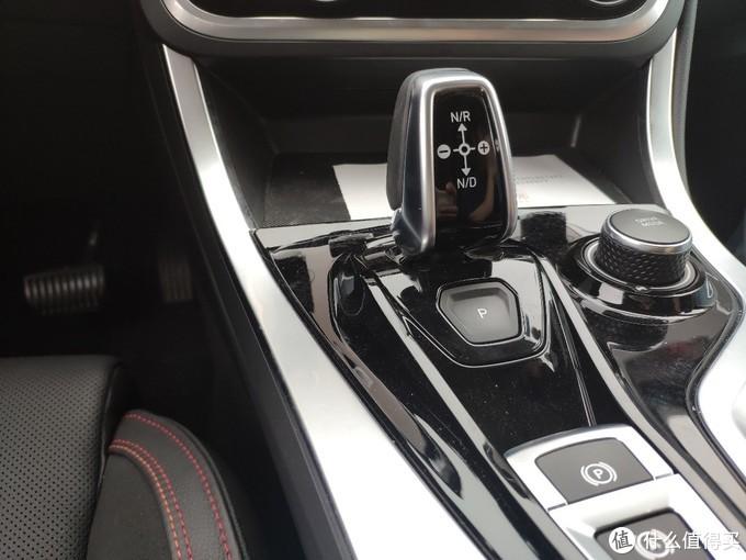 一台车也有多种性格,01四种模式综合测评