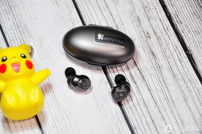 科技与音质的完美融合,HIFIMAN TWS600真无线蓝牙耳机体验