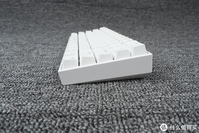 ANNE安妮PRO R2机械键盘评测 - 小巧精干