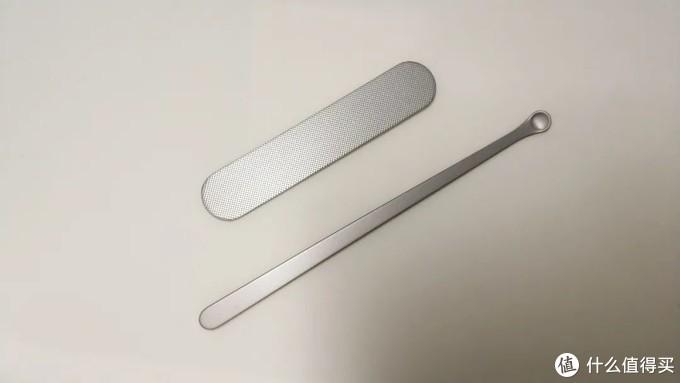 米家指甲刀五件套,让细节在指缝间流转