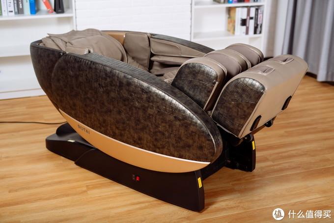 向专业按摩师叫板? 荣泰RT7708摩舰椅能带来什么样体验