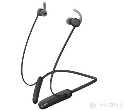 索尼运动耳机WI-SP510 震撼音效让运动更具激情