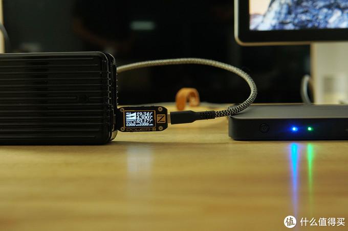 12合一,雷电3,DP接口还支持PD85W充电,Zikko拓展基座评测