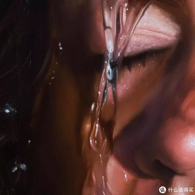 太美了!是❤心动的感觉——女画家Reisha Perlmutter作品欣赏