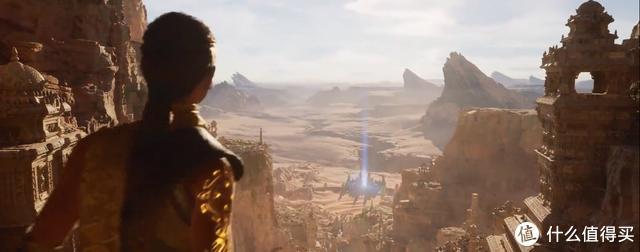 虚幻5来袭:游戏距离真实更进一步