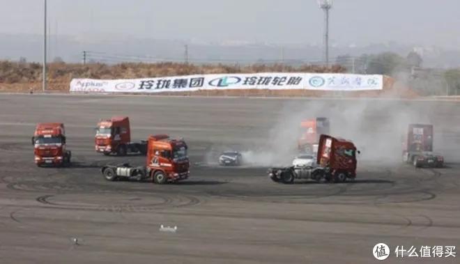 为什么轮胎企业要建测试场?