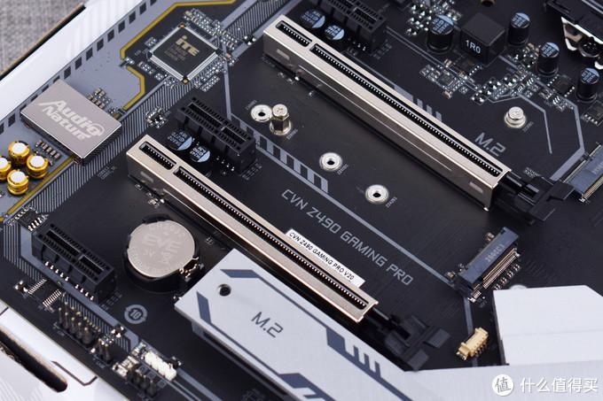 PCIE插槽一览