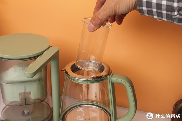 充分萃取食材营养,莱卡净饮机开启情调养生新模式