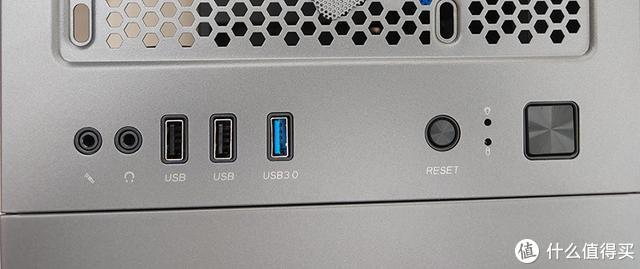 机箱I/O面板