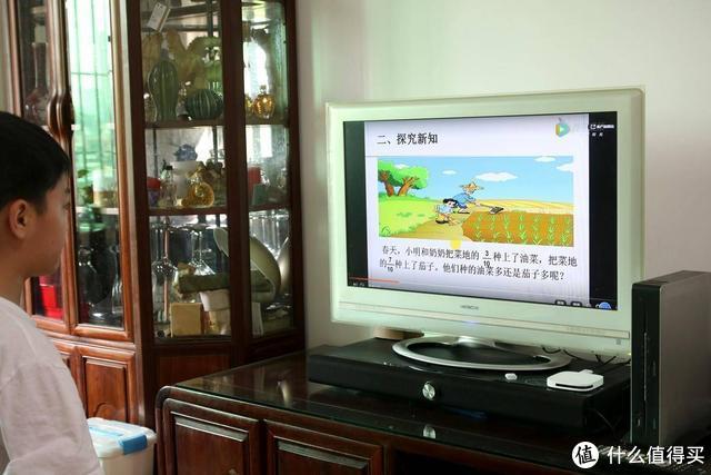 """将我家的旧电视""""复活了"""",简约别致而""""内心强大""""的当贝盒子H1"""
