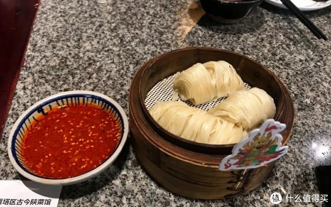 城市大玩家:西安旅游值得去的两家特色饭店——醉长安&长安大排档