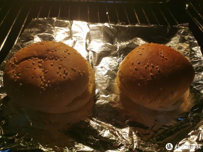 你离热腾腾早餐的距离只有三分钟~自制汉堡种草~