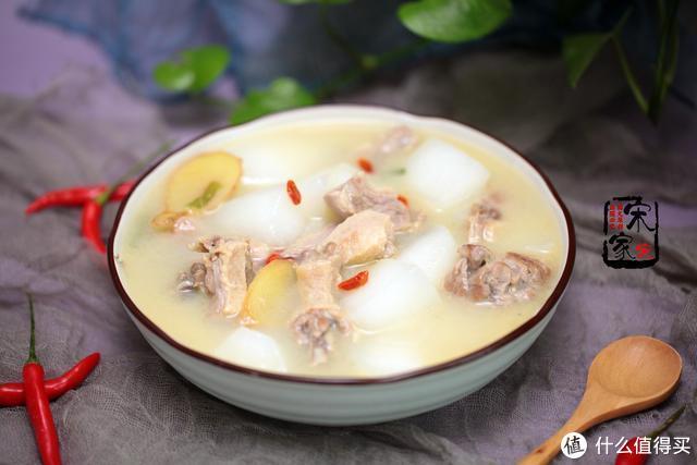 5月,多给家人做这汤,下火又好喝,简单还营养!