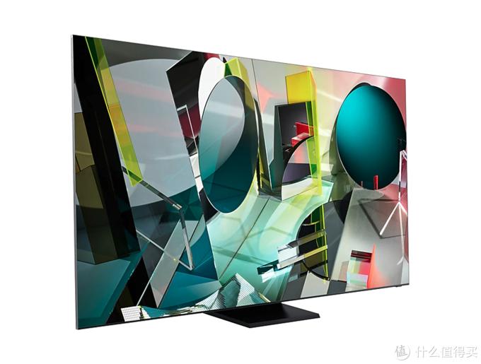 99%屏占比、15mm整机厚度:三星QLED 8K电视Q950TS国内发布