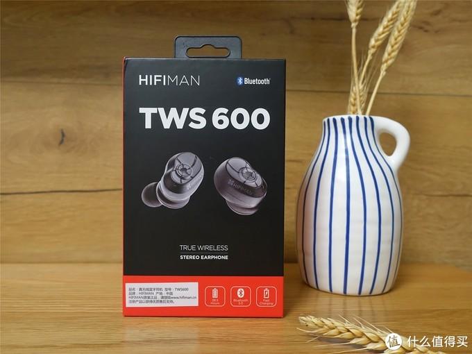 HIFI真无线,拓扑振膜是亮点,HIFIMAN TWS600使用浅谈