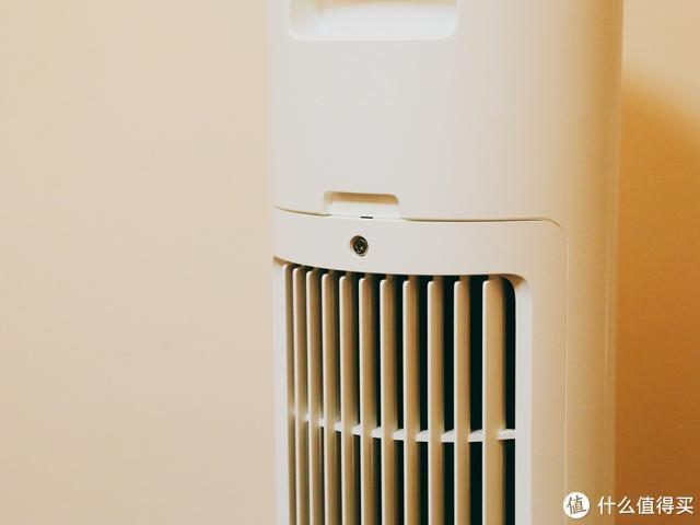 炎热夏季值得拥有的清爽凉意——米家直流变频塔扇轻体验