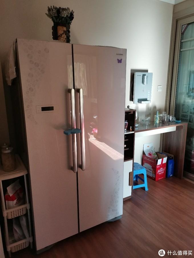 容声冰箱是真的好