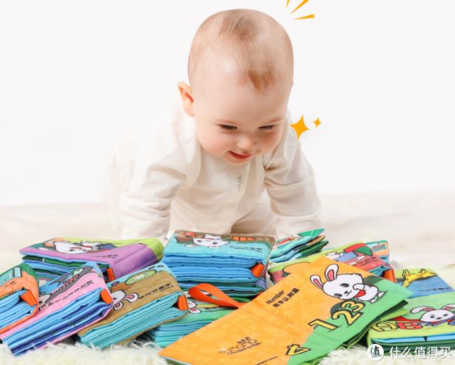 敲黑板!!!6K字总结选书攻略,给0-6岁孩子买书再也不头疼了