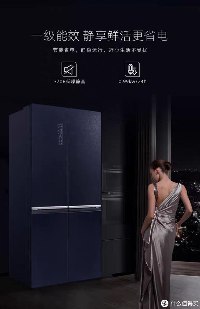 疫情期间全靠它,菜场才能搬回家—测评厨房里的黑科技:容声WILL冰鲜箱