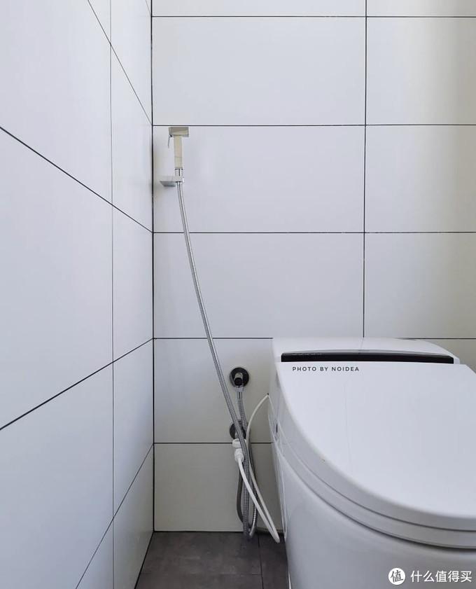 卫生间要装上这11样东西,不仅幸福感飙升,还方便实用!