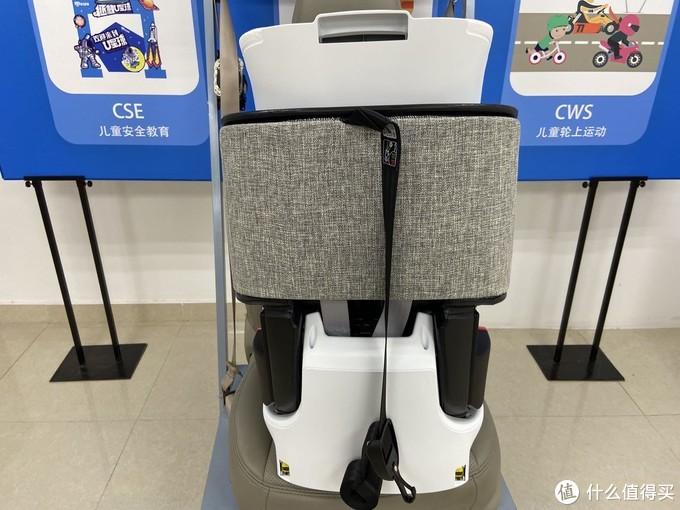猫头鹰Savile · 布莱克Black - 儿童安全座椅技术师带你快速认识一款安全座