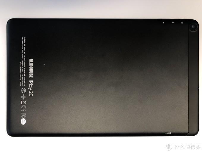 最大的备用机----酷比魔方iPlay20真人上手,你有什么想知道的?