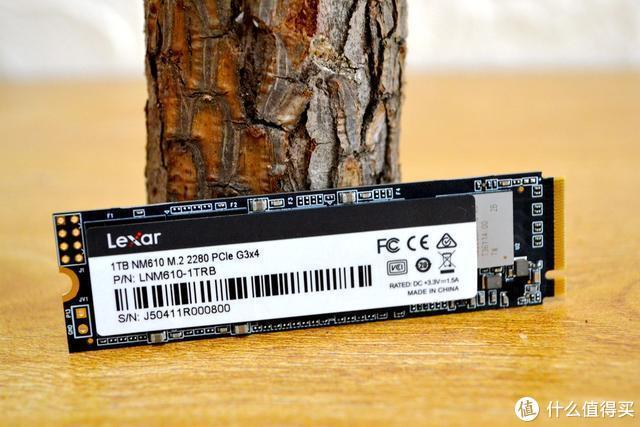 小白装机选1TB NVMe固态硬盘?是的,2020年了,这次奢侈一把!上机实测雷克沙NM610